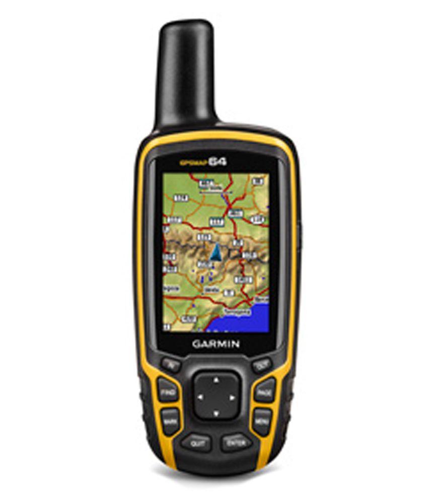 Garmin Gps And Navigation Device