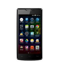 Micromax Bolt D320 (4GB, Black)