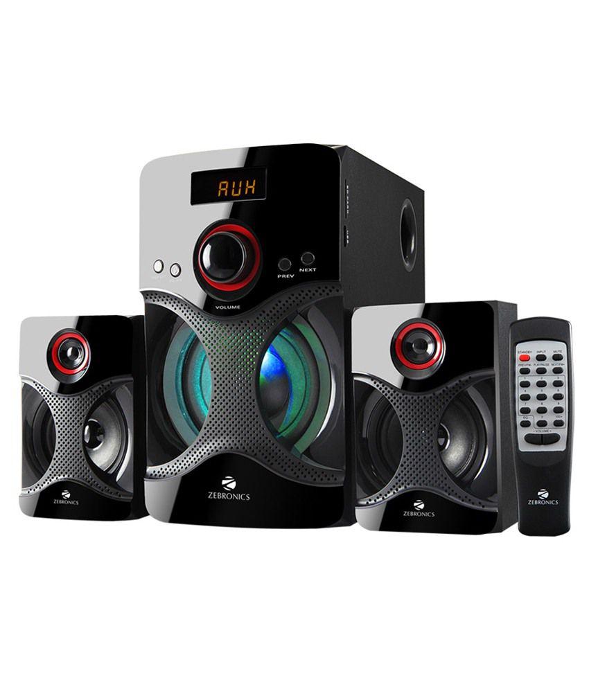 Zebronics-Bt3440-Rucf-4.1-Speaker-System