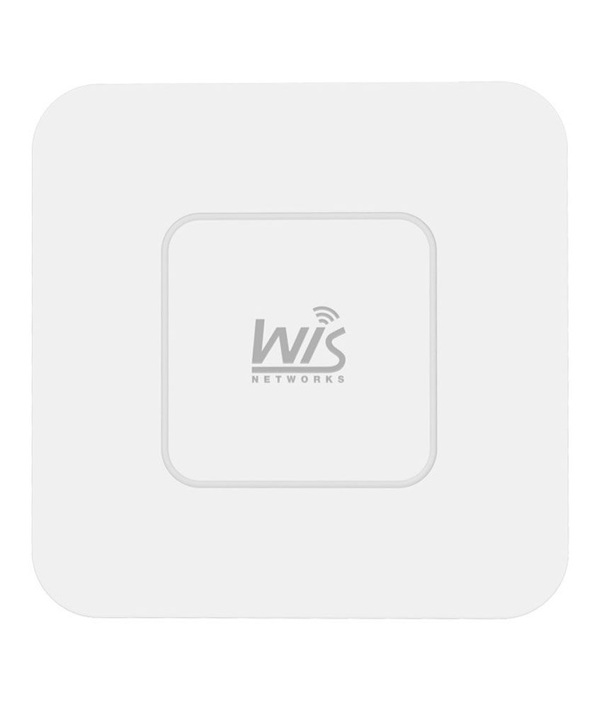 Wisnetworks WIS-CM711AC WiFi Hot Spot 300+867 Mbps Dual Band TDMA Ceiling Access Point / CPE