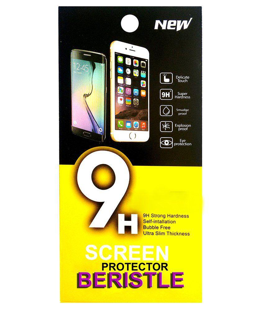 Bristle Clear Screen Guard For Moto E (2Nd Gen) 4G