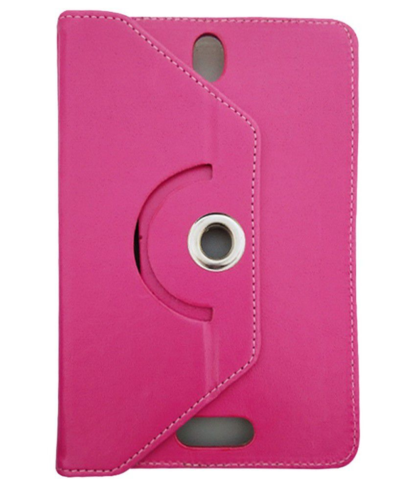 Fastway Rotating Flip Cover for T - Pink