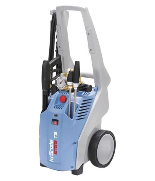 Kranzle 2195TS High Pressure Washer