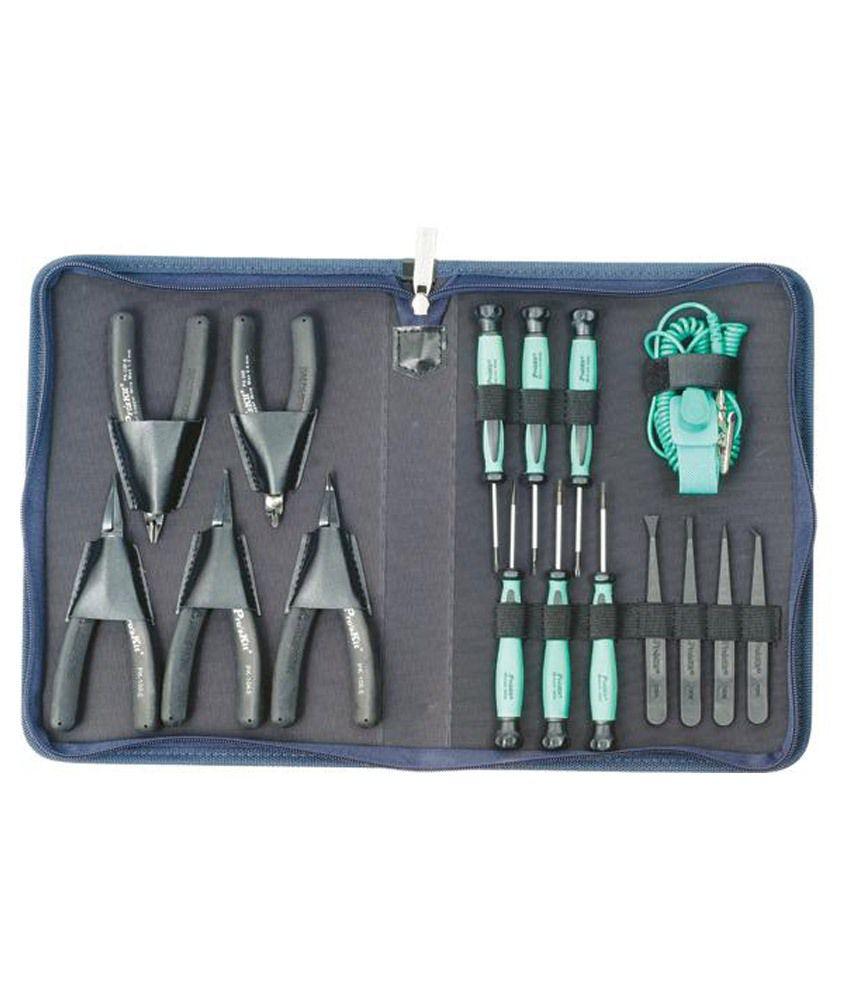 Proskit-PK-2079-ESD-Precision-Tool-Kit