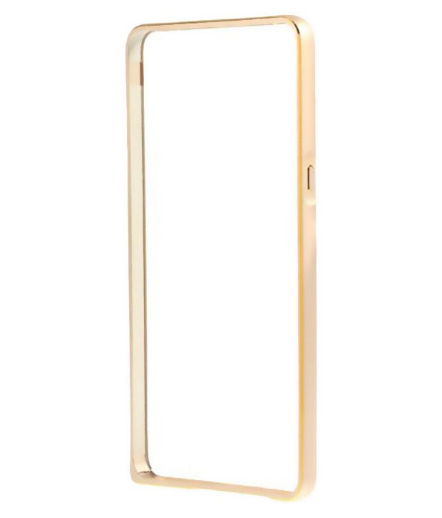 Sony Xperia E3 Tempered Glass Screen Guard by Go Crazzy