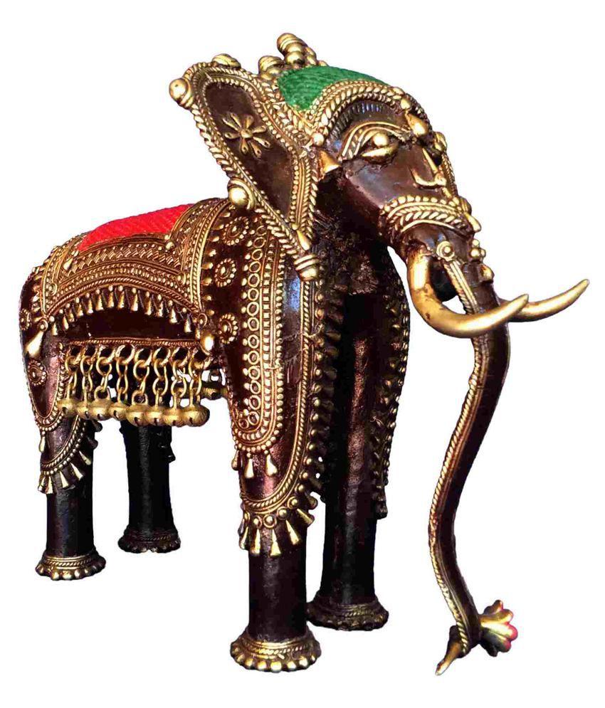 Art Antiqua Dhokra Art