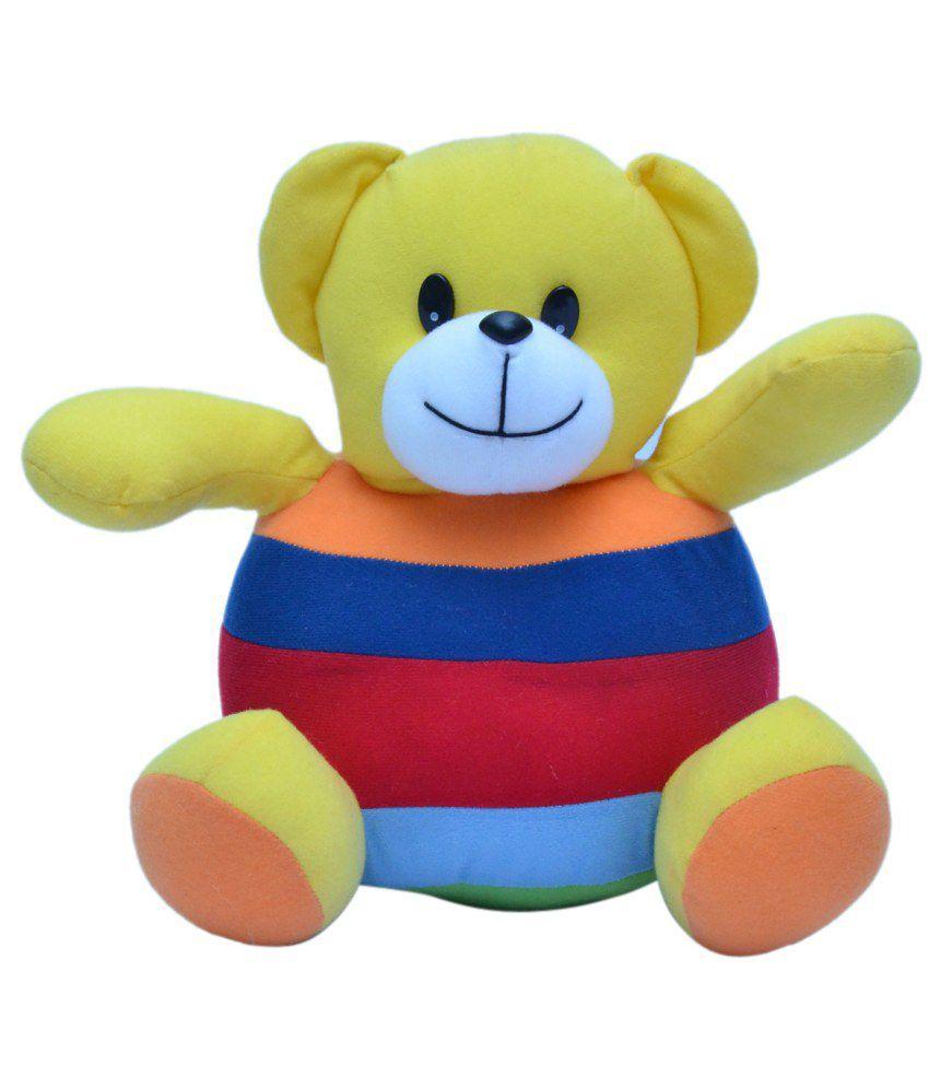 JOEY TOYS TODDLER Teddy bear stuffed love soft toy for boyfriend, girlfriend 25 C.M.