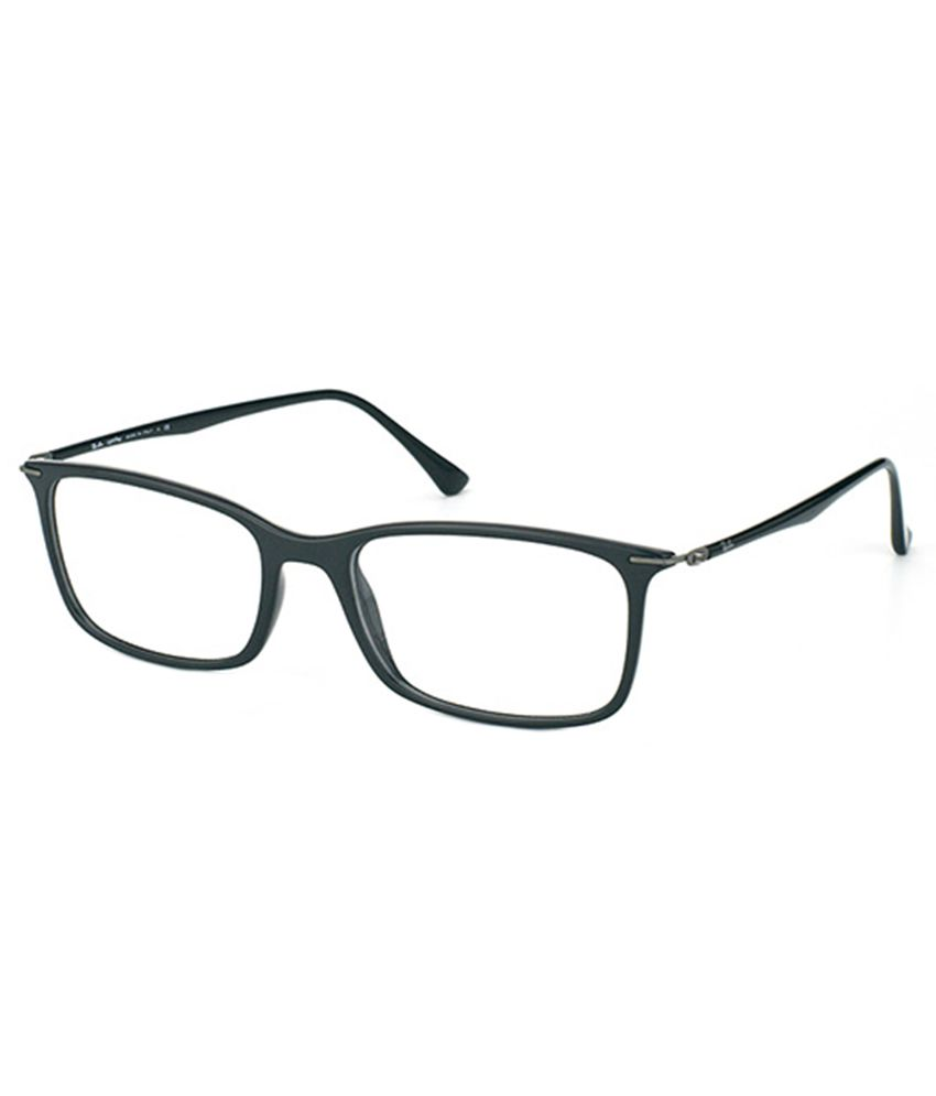 ray ban glass online shopping  rayban men square eyeglasses frames