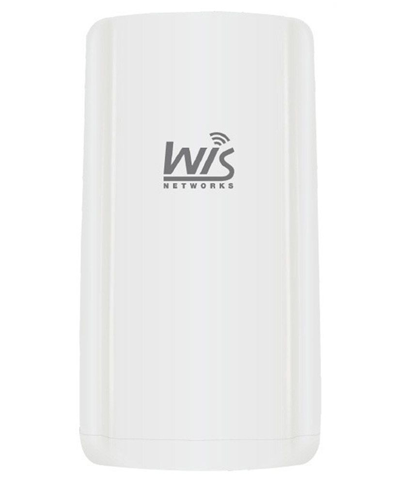 Wisnetworks WIS-Q2300 WiFi Hot Spot 300 Mbps 2.4GHz TDMA Outdoor Access Point / CPE