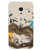 Mobile Makeup Back Cover Case SDL592741119 1 2ede1