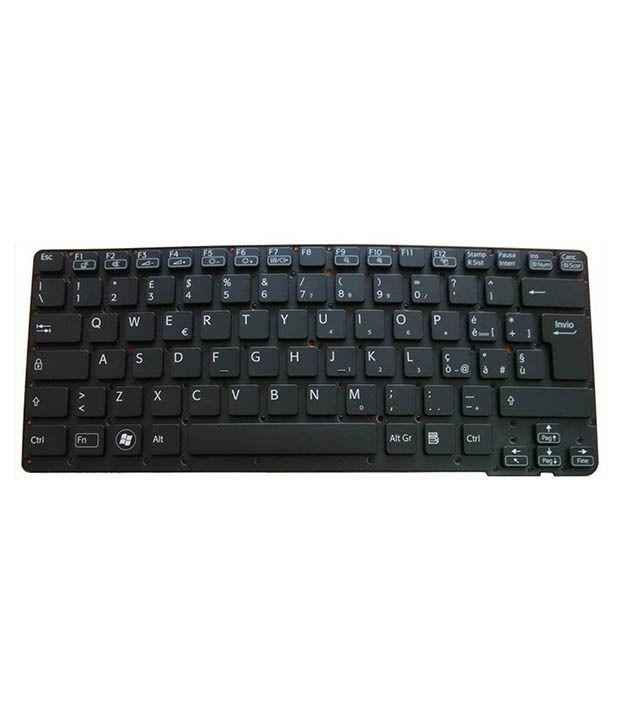 4D Sony-CA-Series Internal Laptop Keyboard
