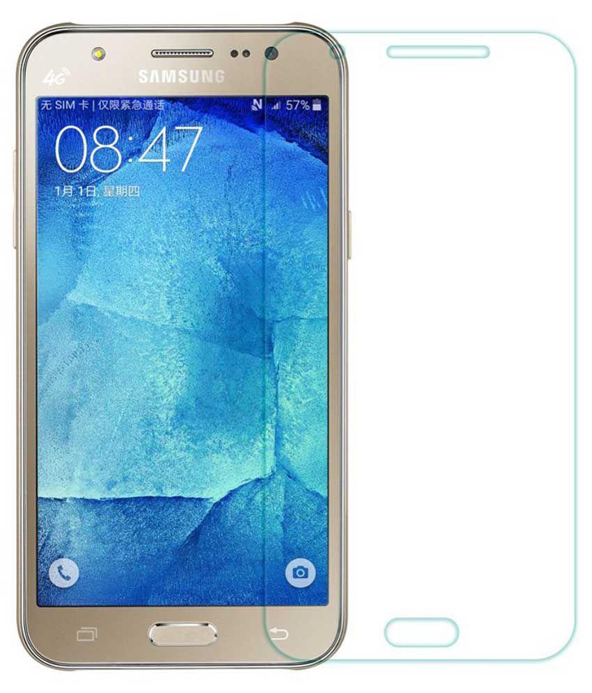 Galaxy S Case Glass