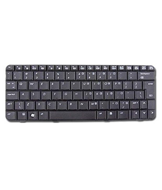 4D HP-TX1000 Internal Laptop Keyboard