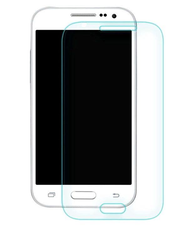 Samsung Galaxy Core Prime Tempered Glass Screen Guard by Hybrid