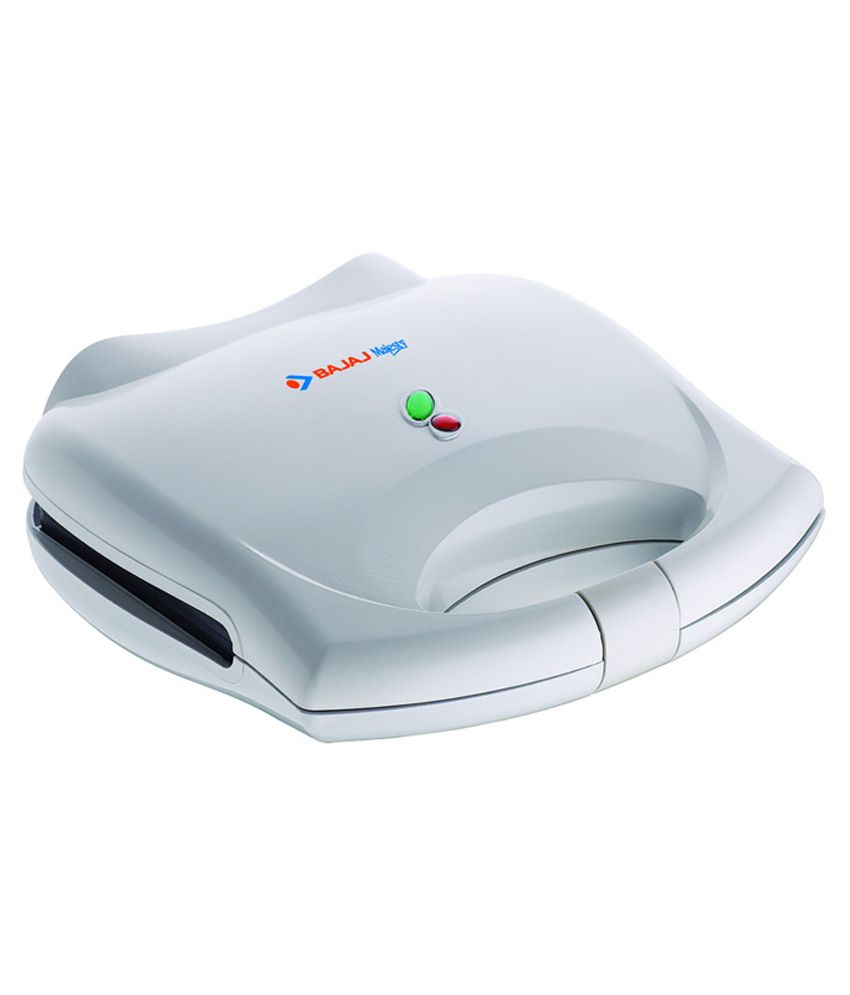 Bajaj New SWX 4 Grill sandwich Toaster