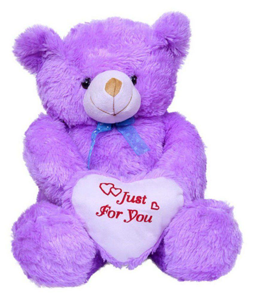 Kashish toys purple teddy bear buy kashish toys purple teddy kashish toys purple teddy bear kashish toys purple teddy bear voltagebd Image collections
