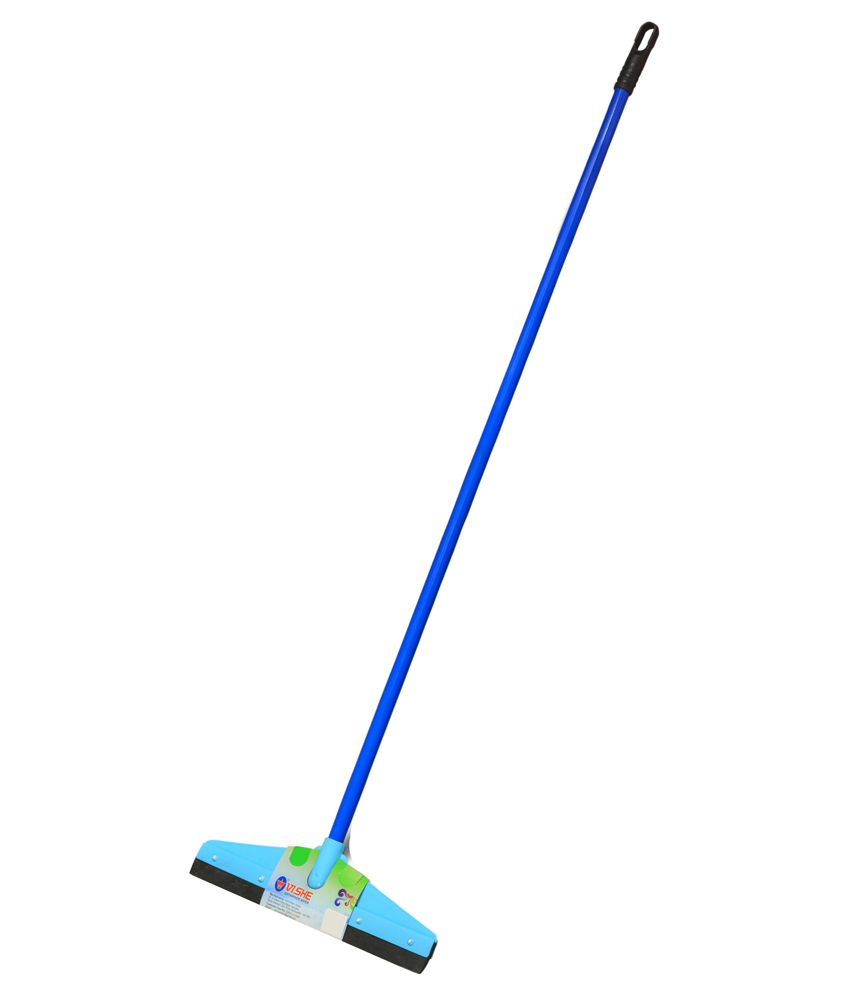 Vishe Blue Bathroom Wiper: Buy Vishe Blue Bathroom Wiper ...