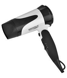 Sheffield Classic Sh 5050 Hair Dryer Black And White