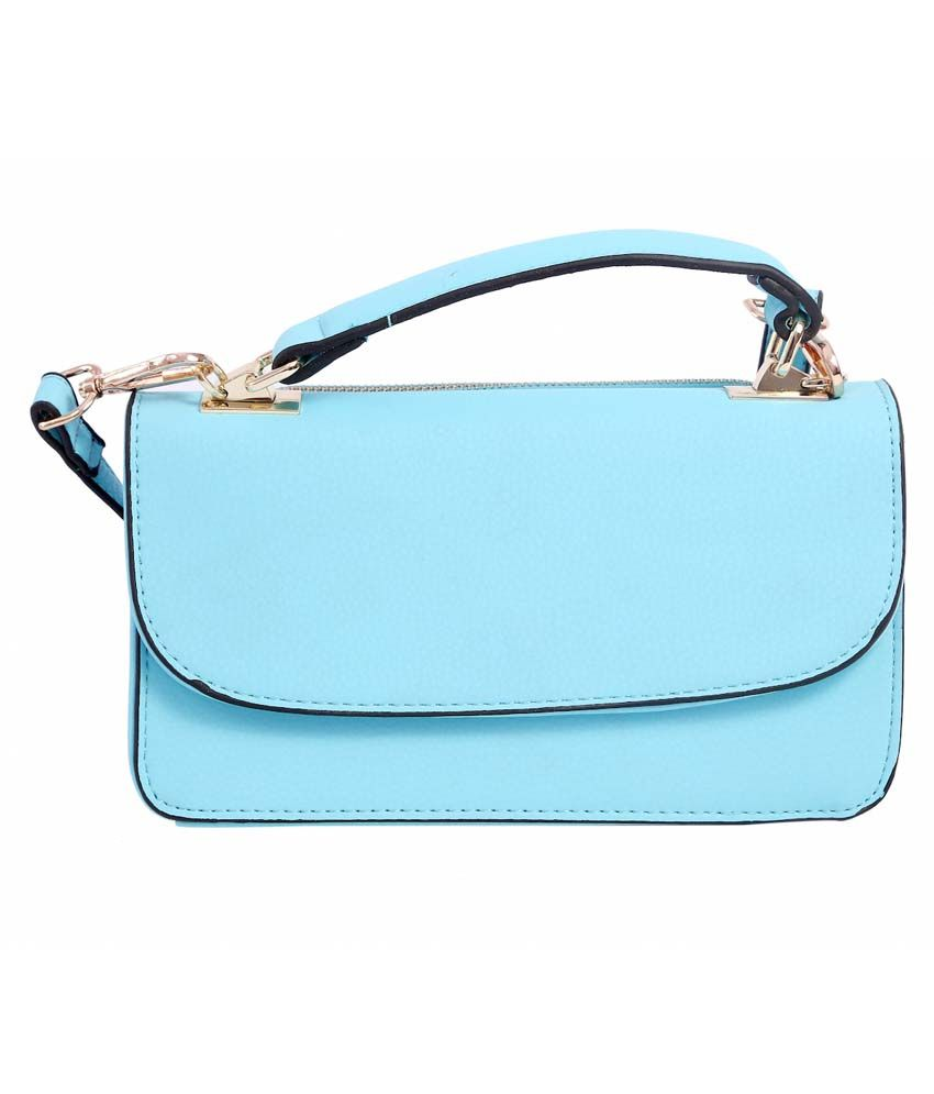 Celladorr Blue Sling Bag