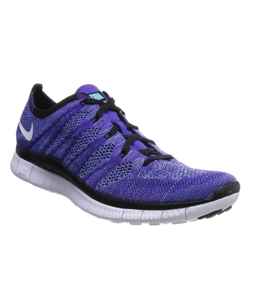 1e30dc2224305 NIKE Free Flyknit NSW - Buy NIKE Free Flyknit NSW Online at Best Prices in  India on Snapdeal