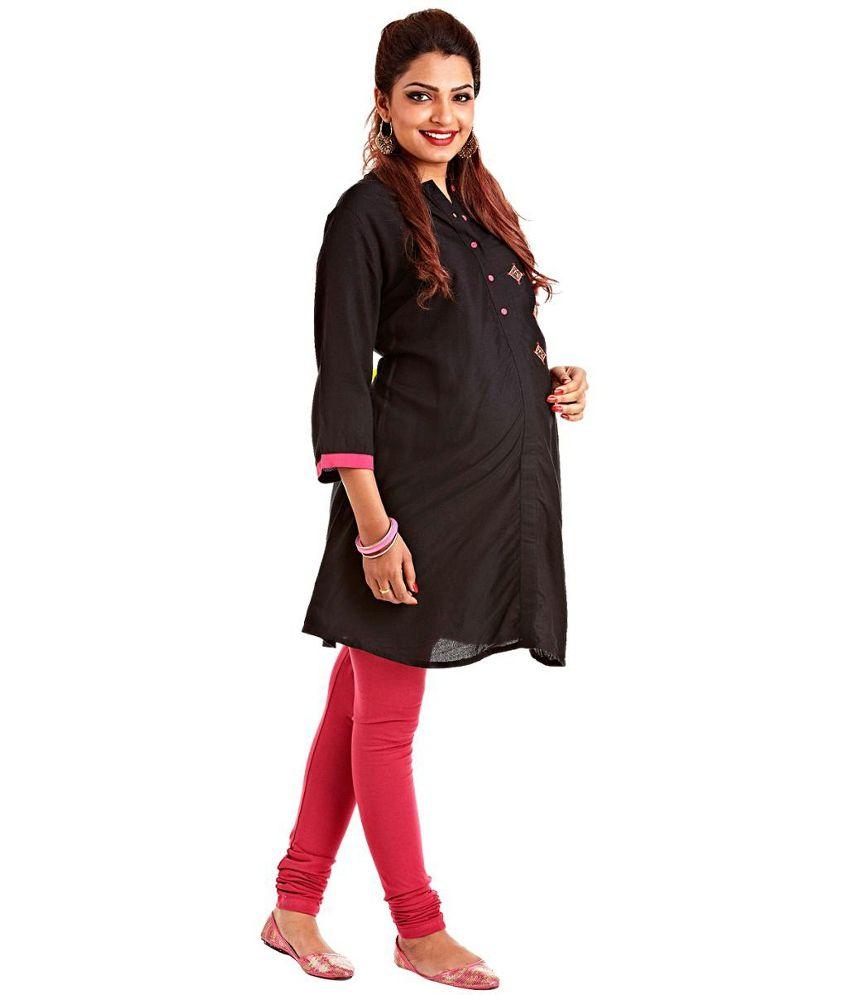 Buy Maternity Clothing Online India