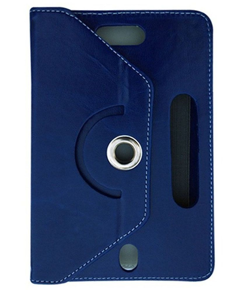 Fastway Flip Cover For HCL ME Connect 3G 2.0 Tablet-Blue