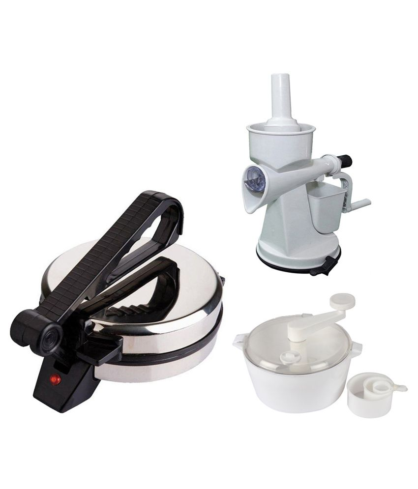 U Stop N Shop (eagle) Roti Maker