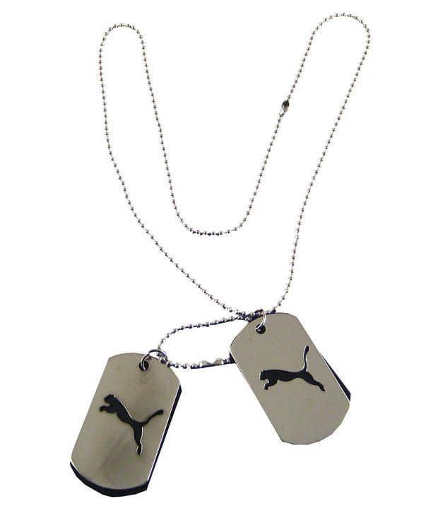 Eshoppee Puma Necklace