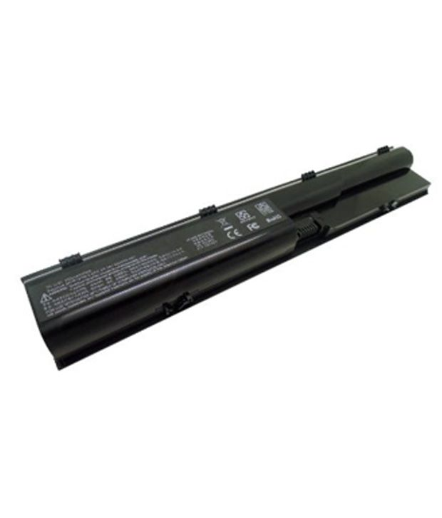 Lapcare Laptop Battery For HP P/N. QK646AA With actone mobile charging data cable