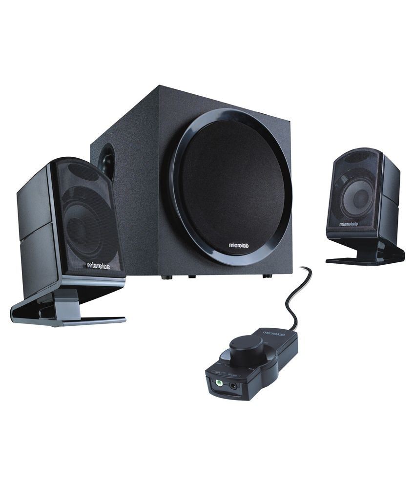 Microlab M820 Wired Speaker