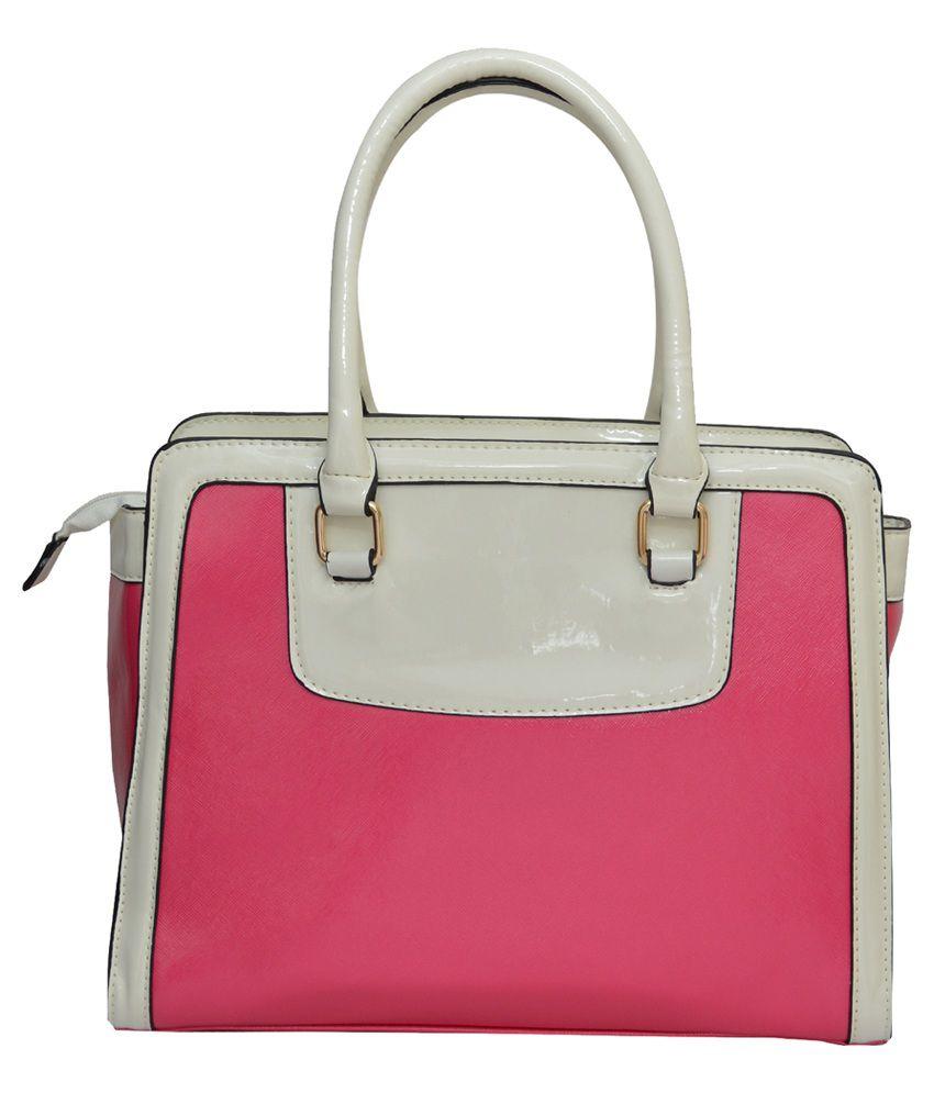 ZEQ36 Pink Tote Bag
