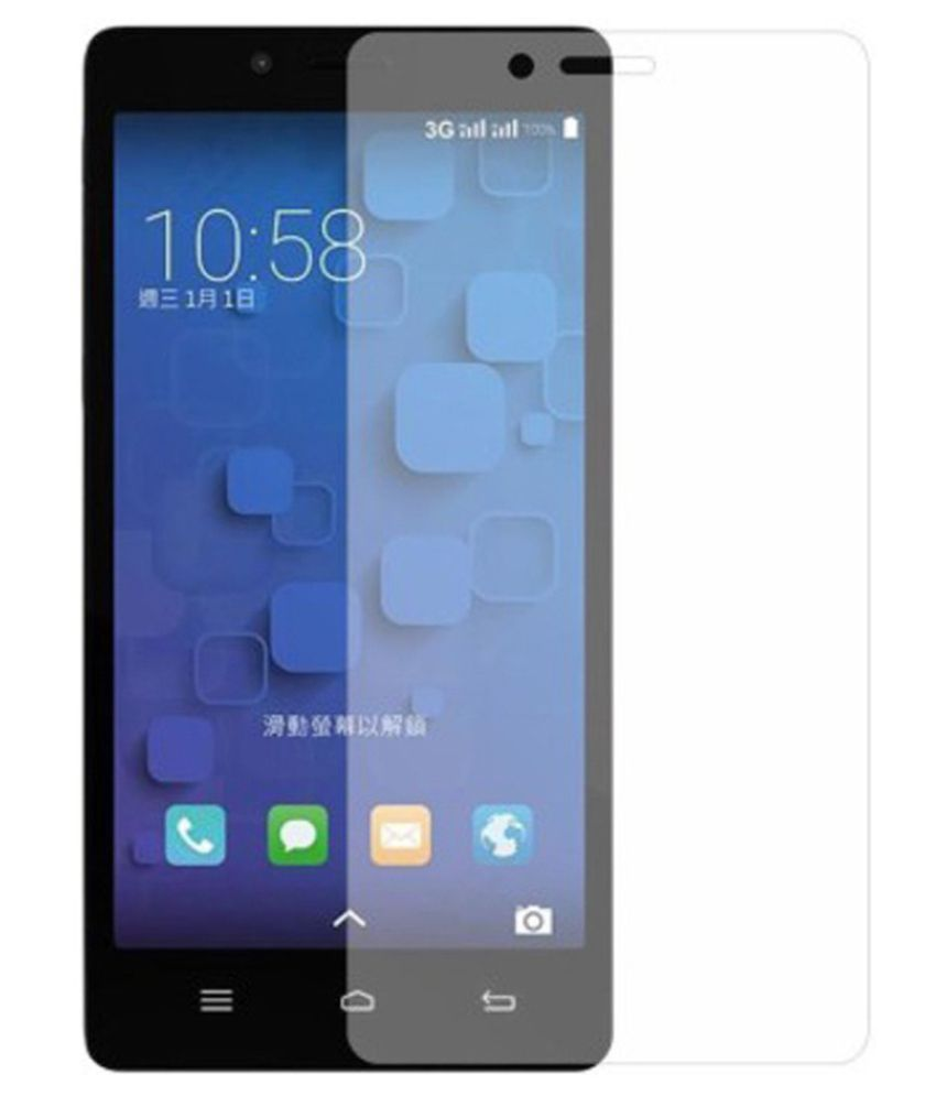 OnePlus 2 Tempered Glass Screen Guard by Royal