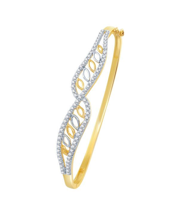 Pissara Style Diva Bracelet