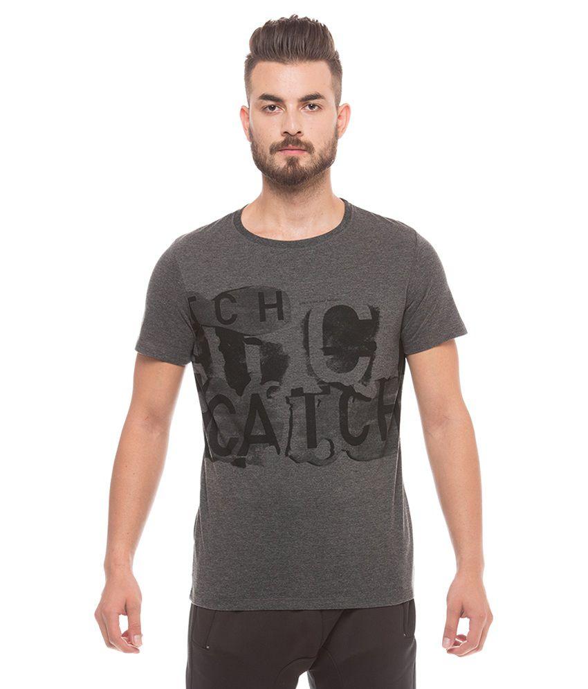 Prym Grey T-Shirt