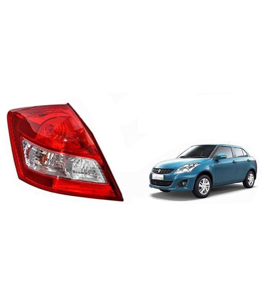 Sai Auto Traders Tail Lamp For Maruti Suzuki Swift: Buy Sai Auto ...