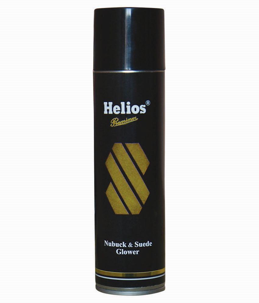 fashion Style sale online discount big discount Helios Nubuck & Suede Spray Natural - 250ml 6NYKXbeLn