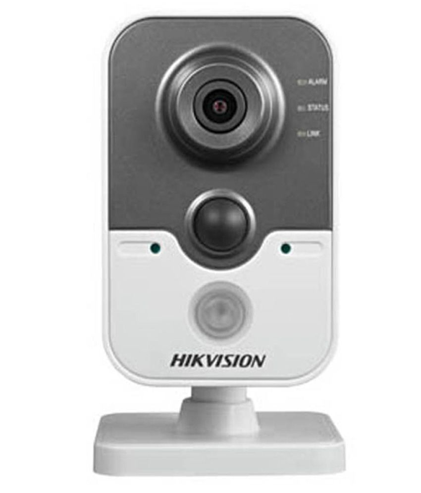 HIKVISION IP BULLET CUBE 2MP - DS-2CD 2420F-I-WIFI