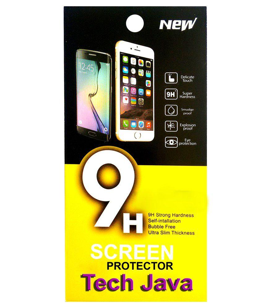TechJava Clear Screen Guard for LG L90 D410 Dual