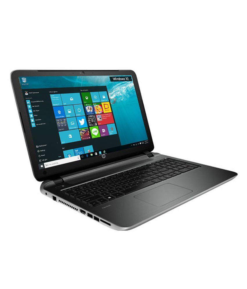 Hp notebook laptop windows 8 -  Hp Pavilion 15 Ab522tx Notebook 6th Gen Intel Core I5 8gb Ram