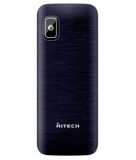 Hitech Micra 135 Blue