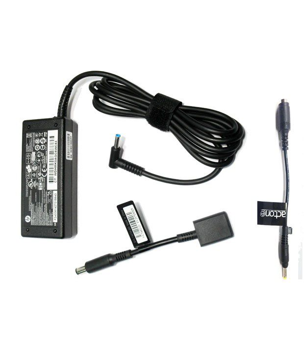 HP 65W Laptop Adapter For HP Pavilion Sleekbook 15-b010et