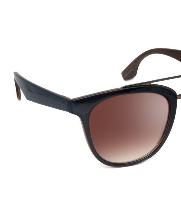c1e899d188 Macv Eyewear Brown Wayfarer Sunglasses - Buy Macv Eyewear Brown ...