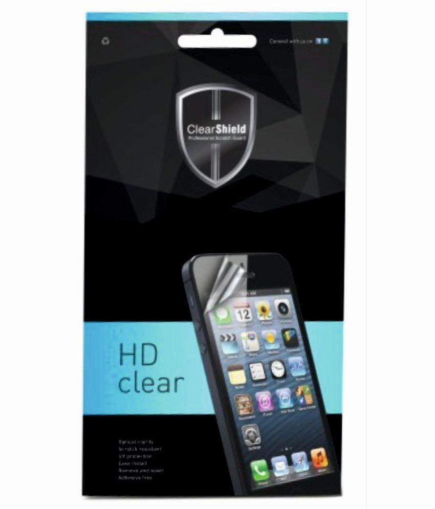 Asus Zenfone Selfie Clear Screen Guard By Clear Shield