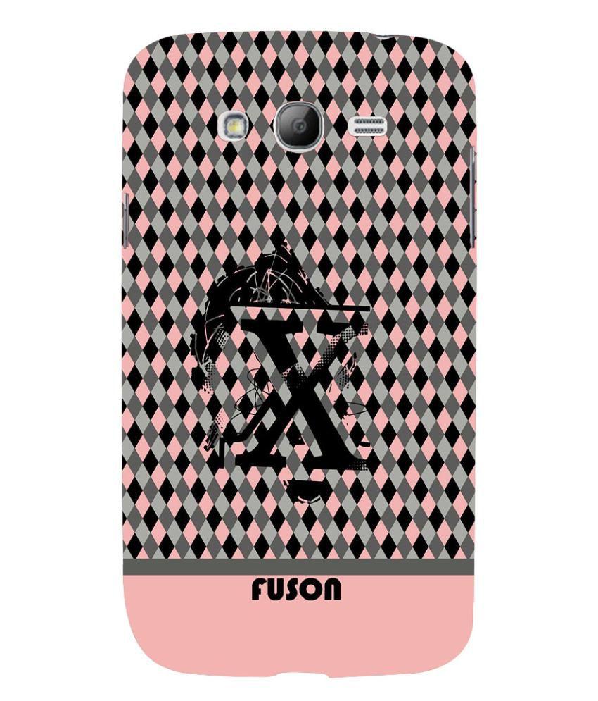 Samsung Galaxy Grand Neo Plus Printed Covers by Fuson