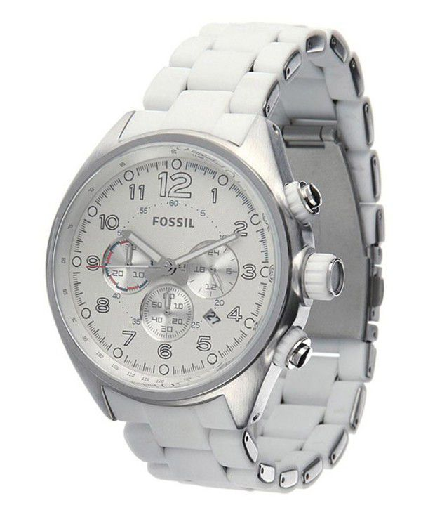 56fd4ec492fb2 Fossil CH2698 Men s Watch - Buy Fossil CH2698 Men s Watch Online at Best  Prices in India on Snapdeal