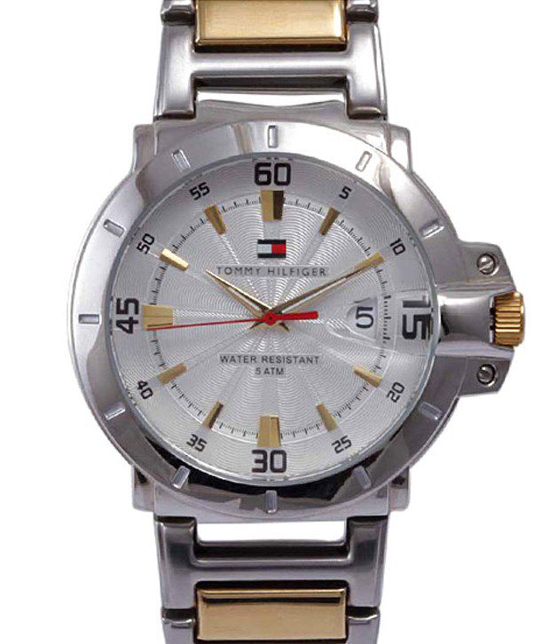 Tommy Hilfiger Turbo Th1790514 D Men S Watch Buy Tommy Hilfiger