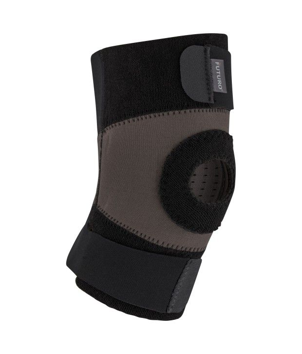 0a8a531760 Futuro Sport Moisture Control Knee Support (Large): Buy Online at Best  Price on Snapdeal