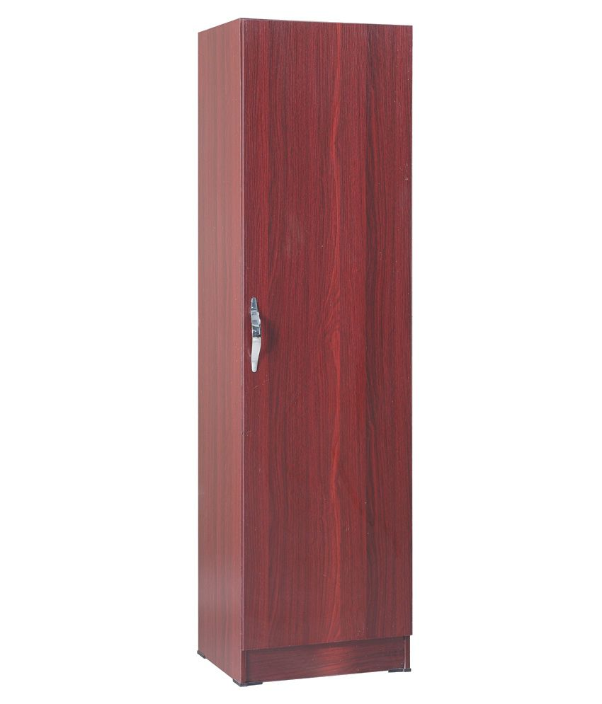 wardrobe voeville door platinum acme single in