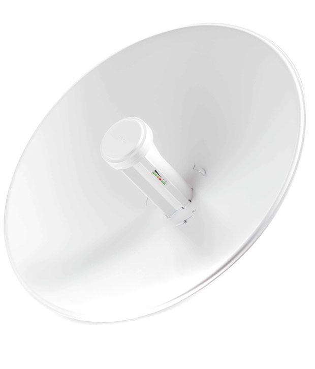 Ubiquiti Powerbeam M5-620 150 Mbps Hot Spot