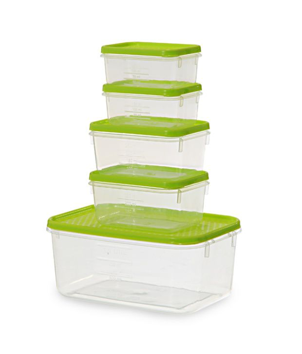 Kitchen Storage Containers - Clearance Sale discount offer  image 3